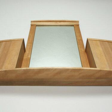 Resurgence - Entry Hall Mirror