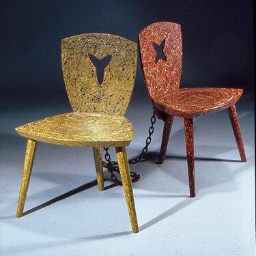 XY chair