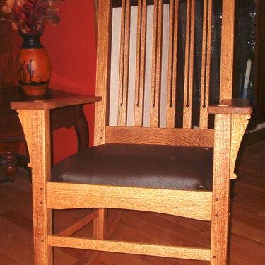 Mitchel Chair