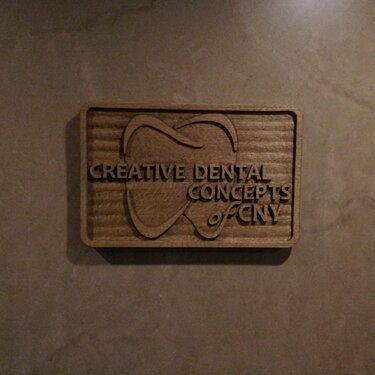 Craybus Sign