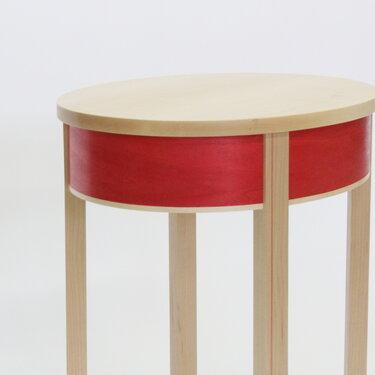 Ellen Kaspern Sundae Table