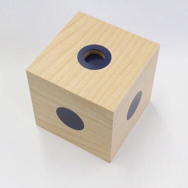Ellen Kaspern The-O Box