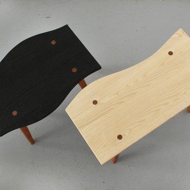 Tilde & Wave Tables