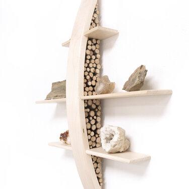 Scavenger Shelf