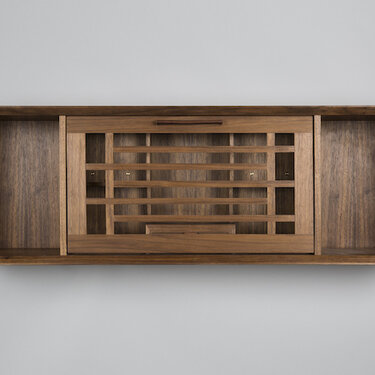 Fika Cabinet