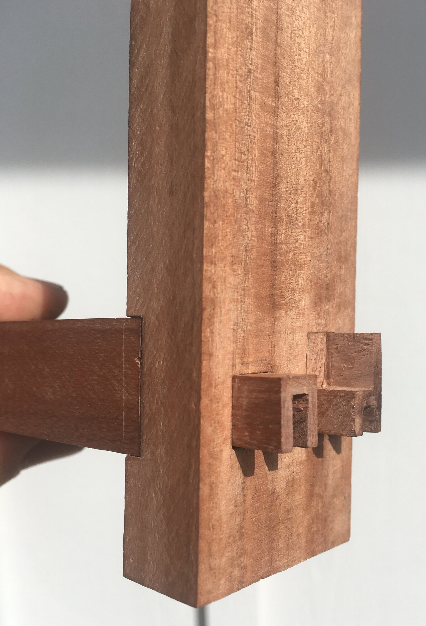 AoD Trophy Detail -  Table and Chair Tenon