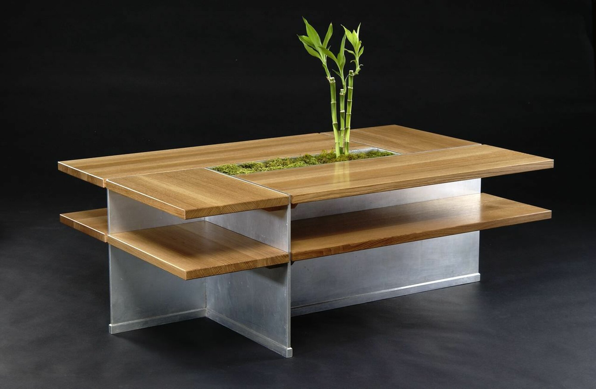 Zen Rectangular Coffee Table