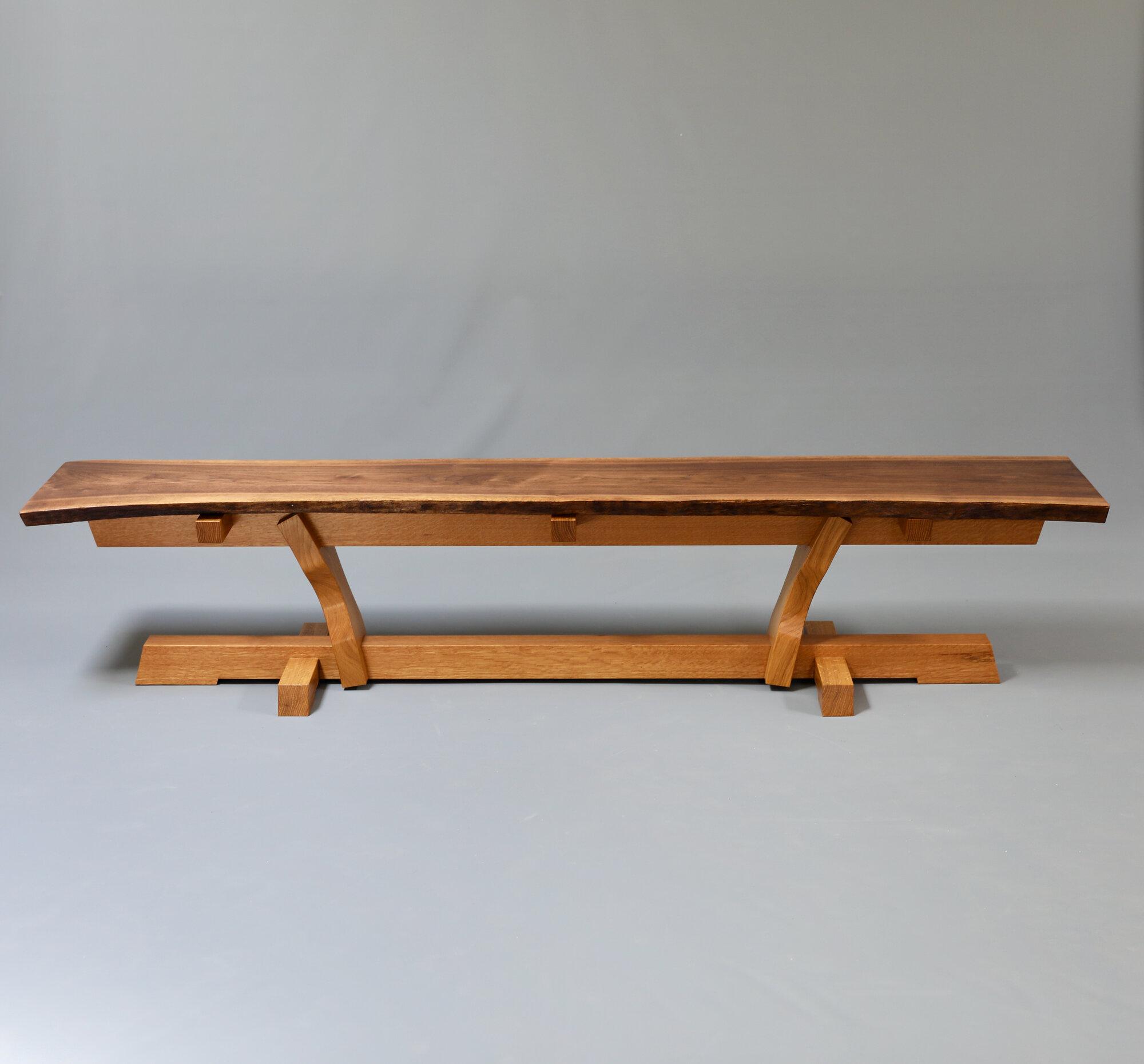 Dressing Bench