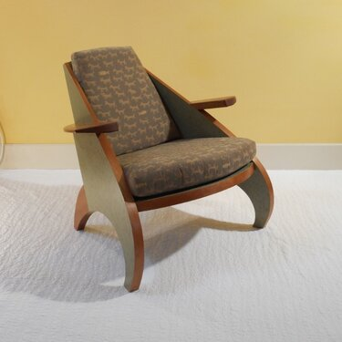 Cathy Lynn chair