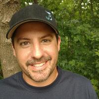 Jason Schneider Headshot