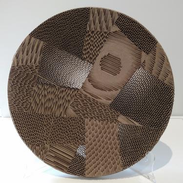 Segmented Platter