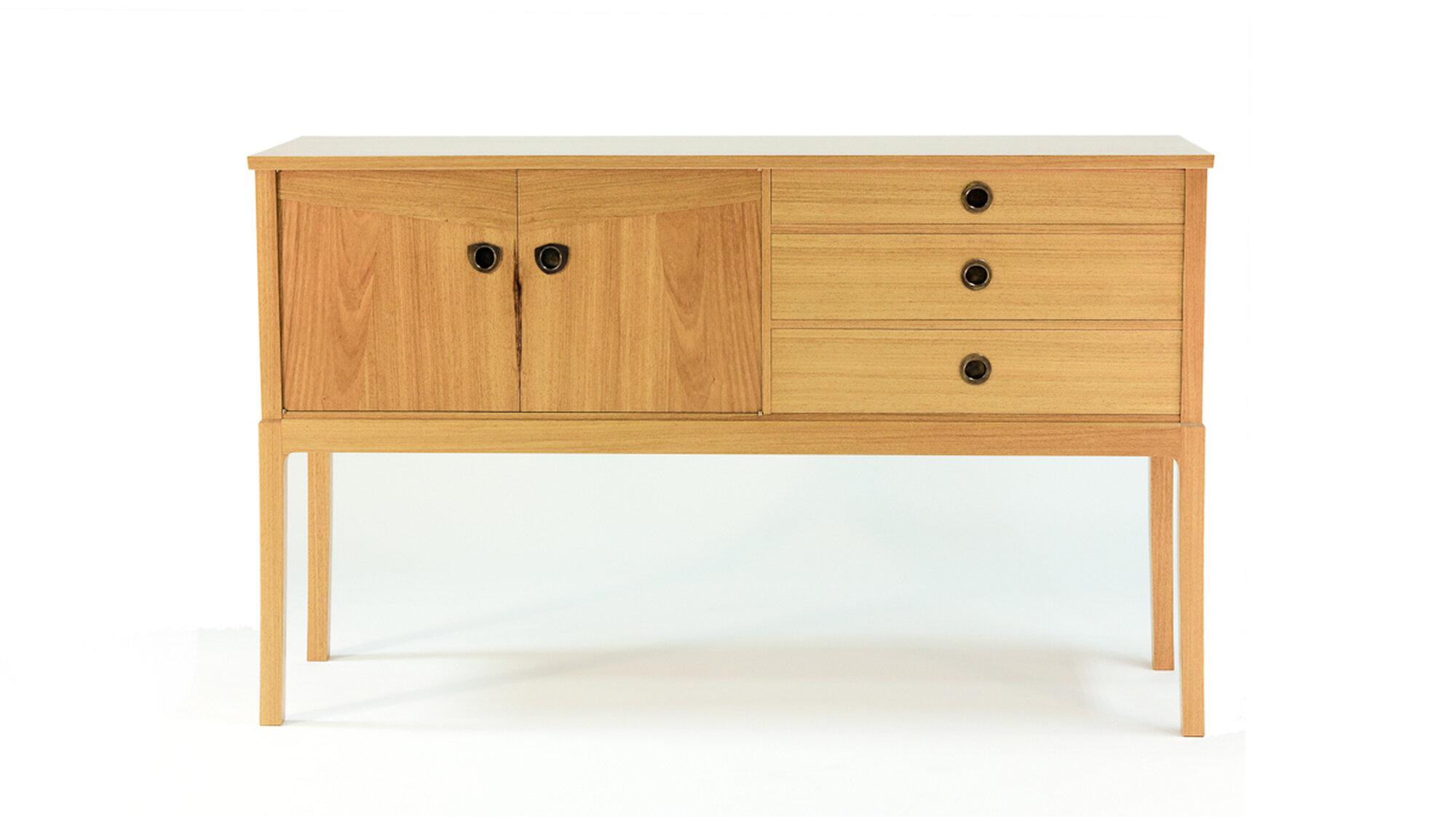 Owl Cabinet