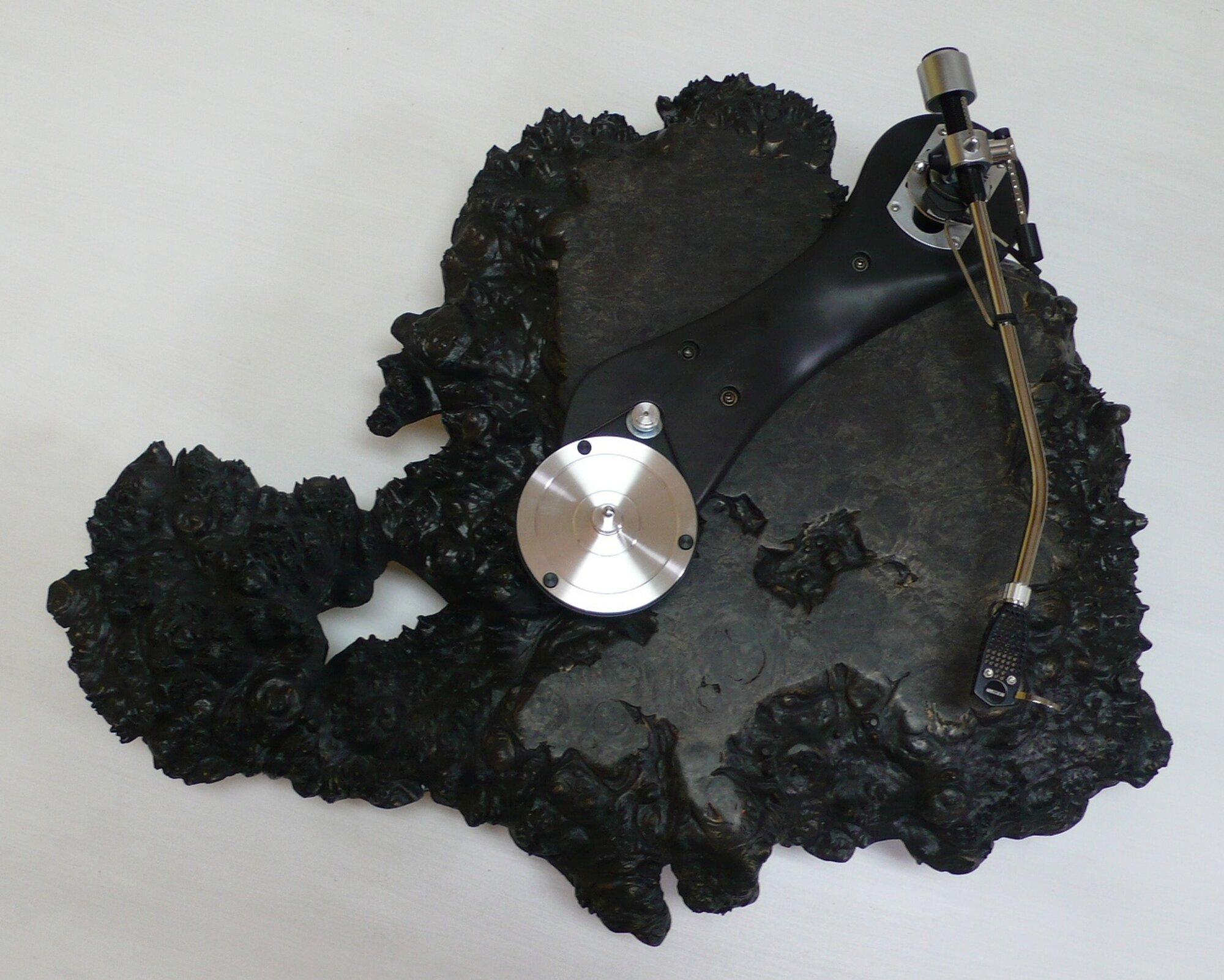 Kilauea Turntable