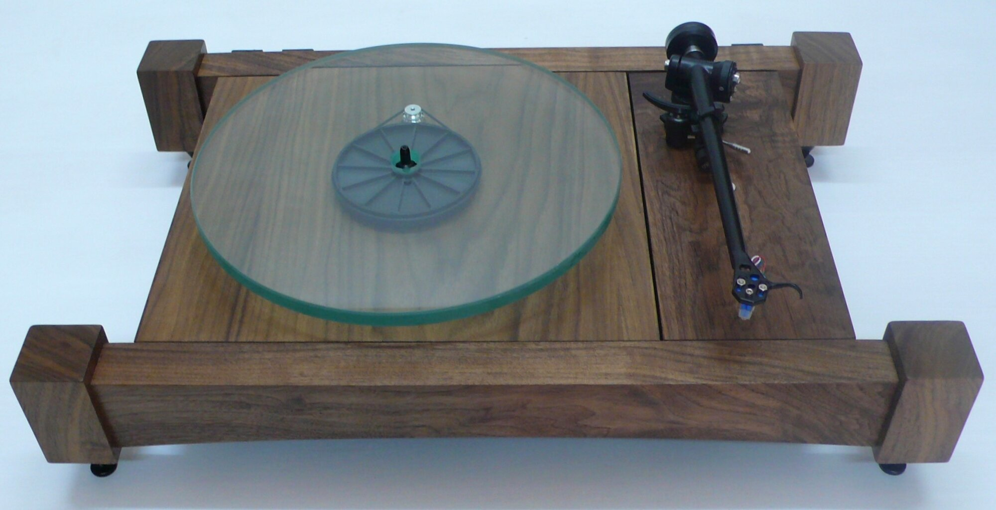 Big Easy Turntable