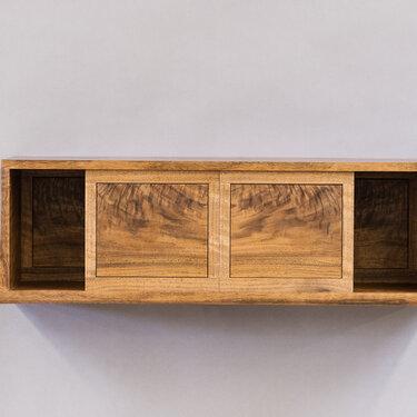 Sierras Wall Cabinet