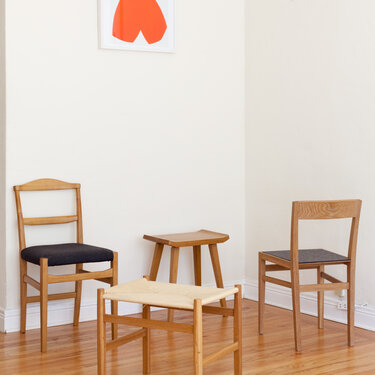 Chairs and Stools