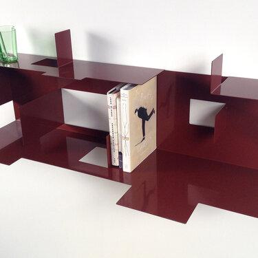 Forma Shelf, 2013
