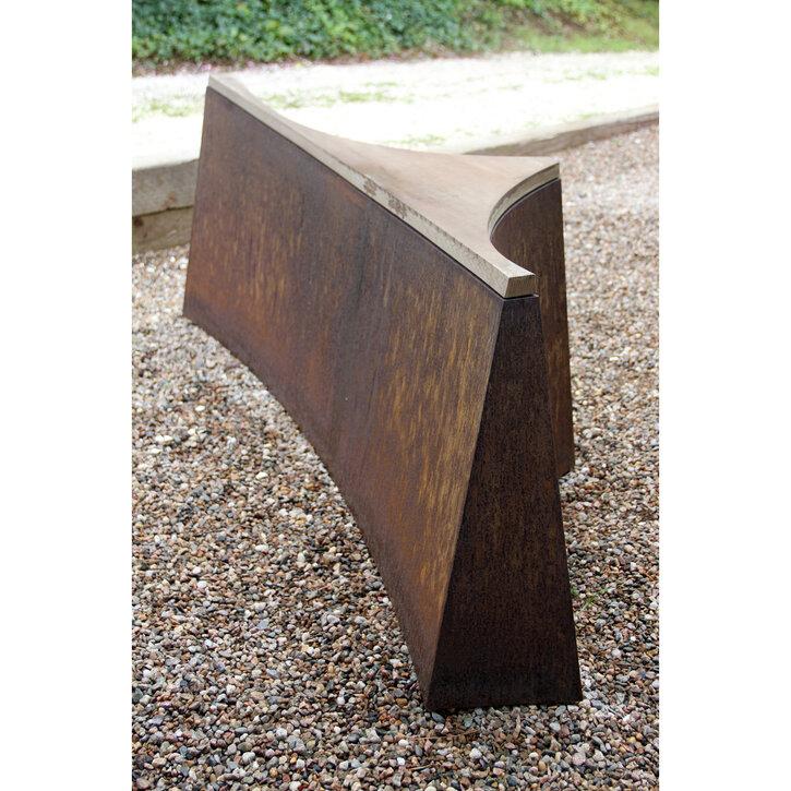 Bellows Bench