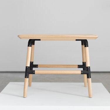 Untitled // Illusion Table