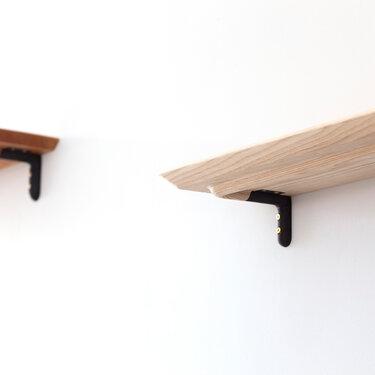 Untitled // Shelf (details)