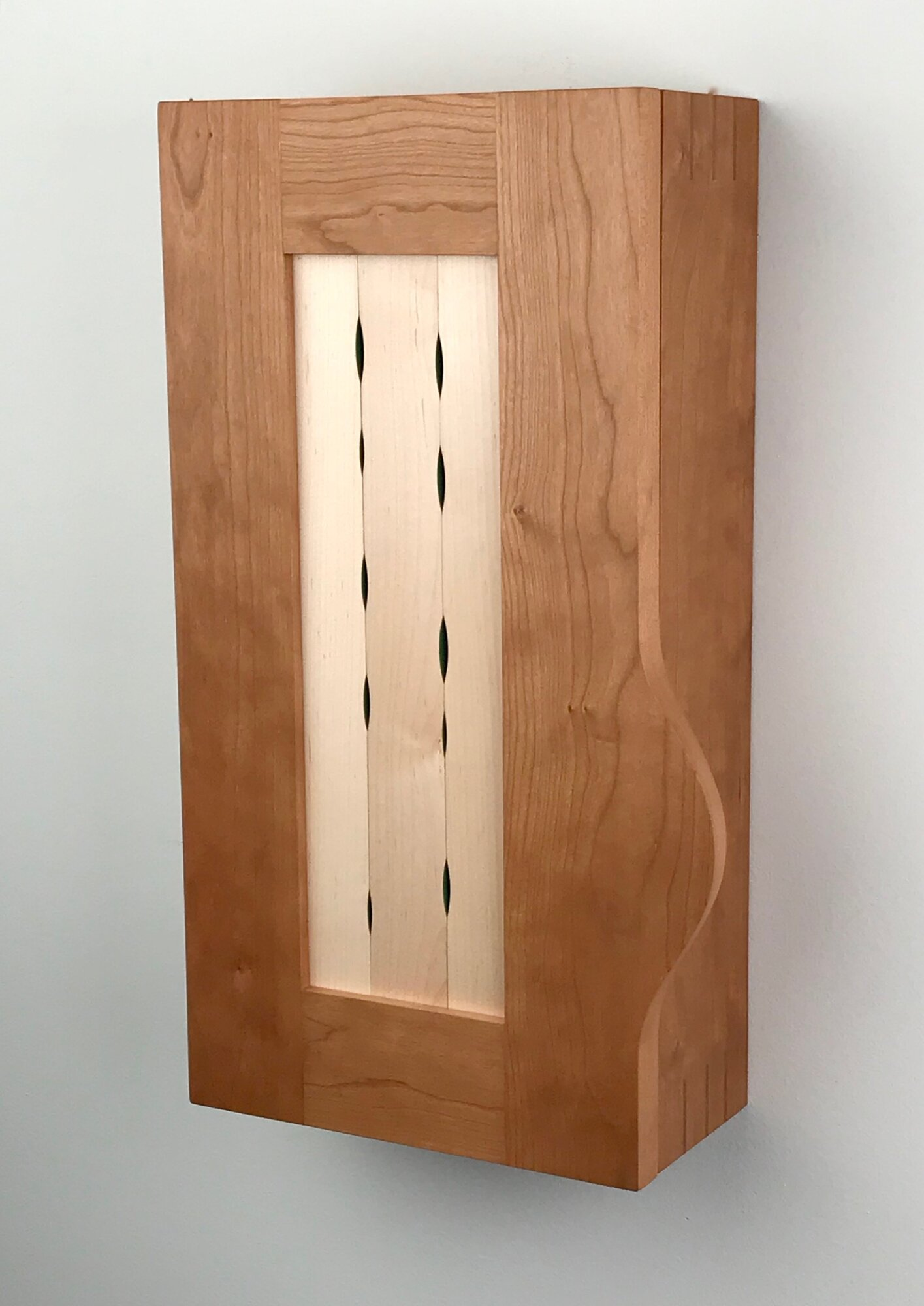 Seed Cabinet