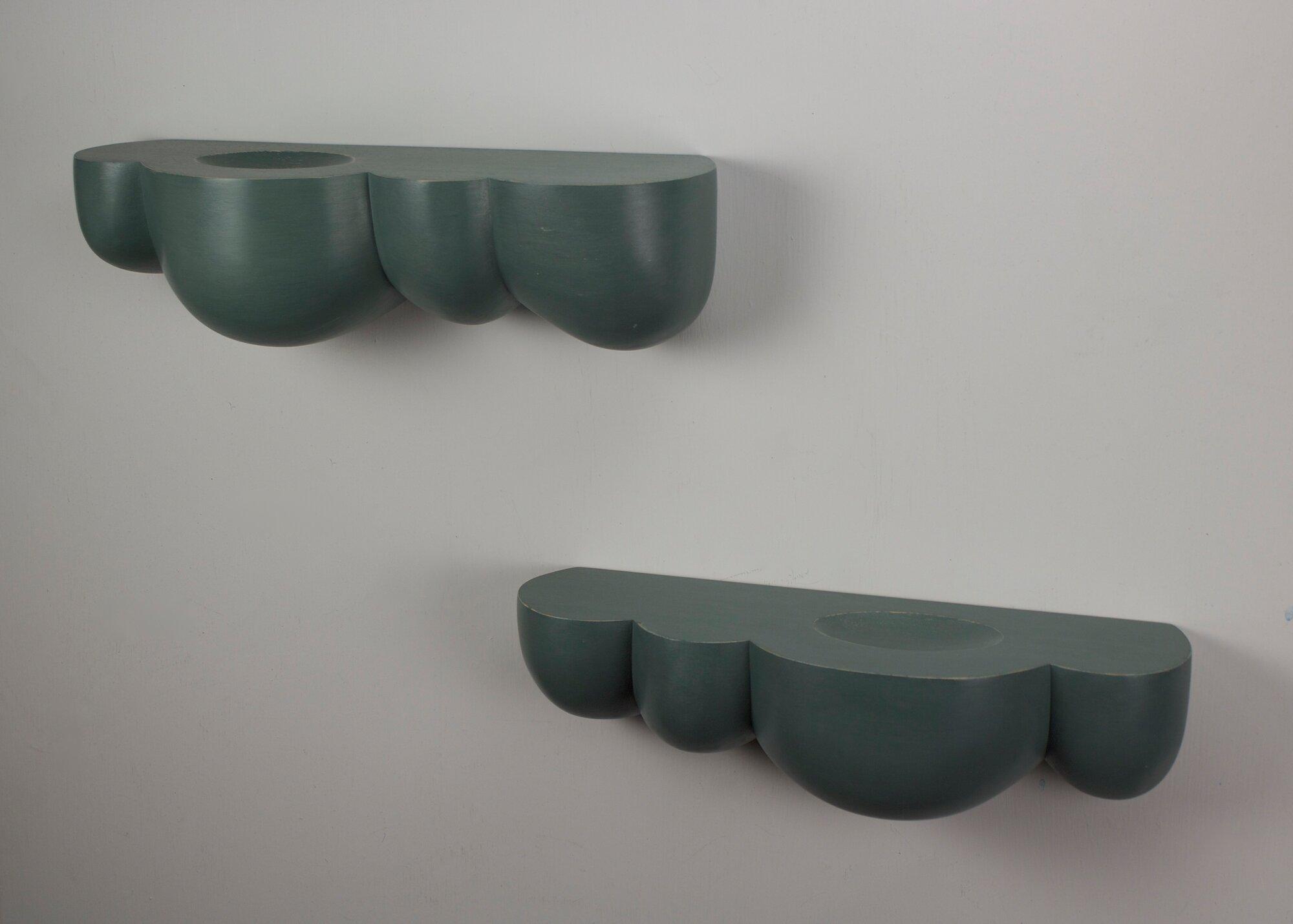 Sea Cloud Shelves