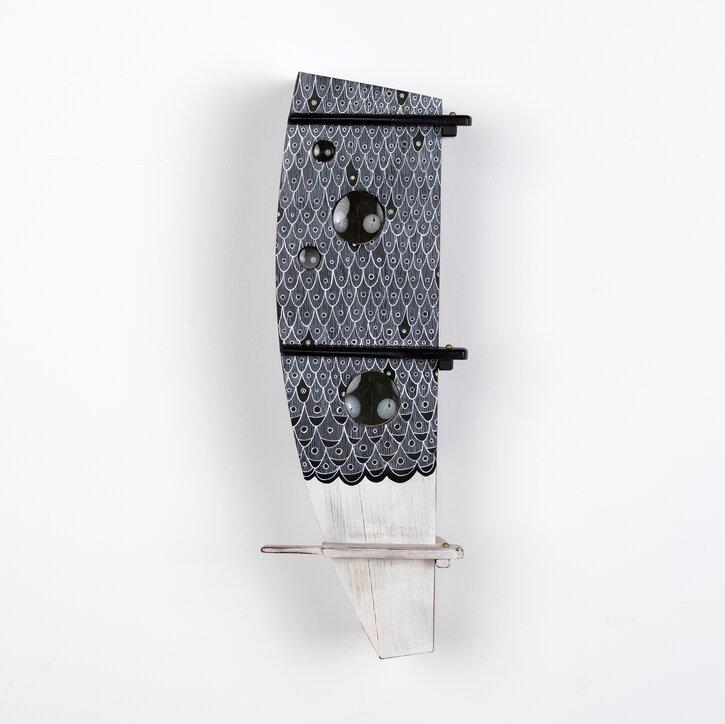 Magpie Cabinet