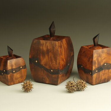 triptych boxes