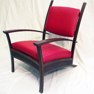 Have a Seat Vasari