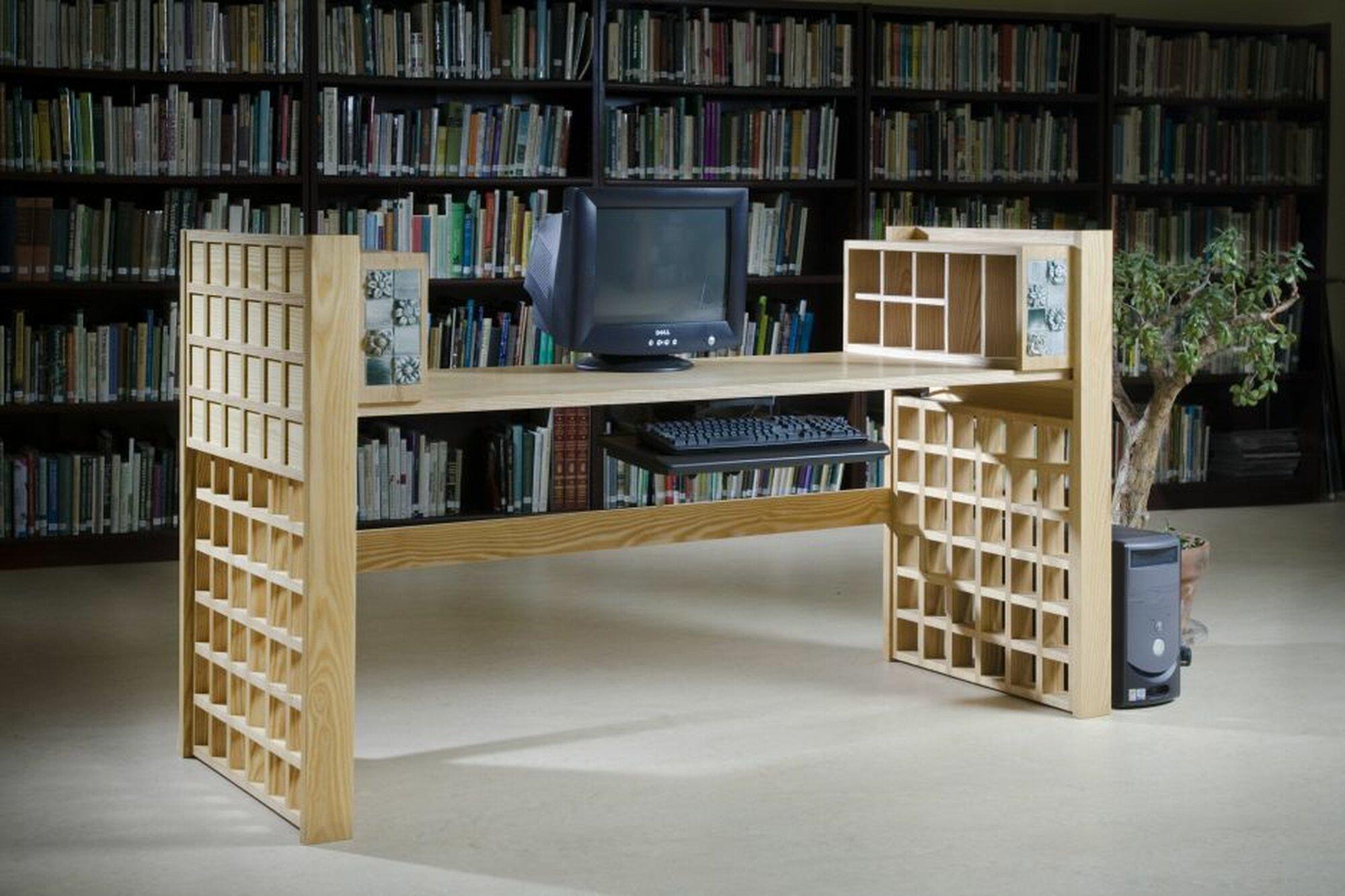 Hoffmann Computer Desk