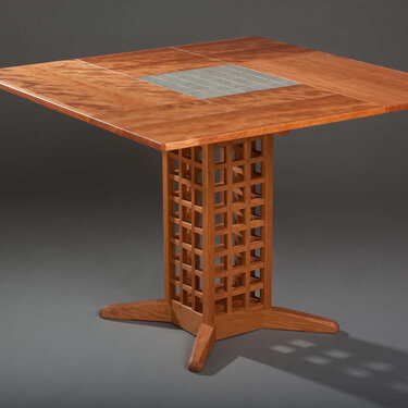 Cafe style table
