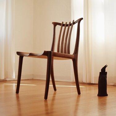 Verdugo Chair