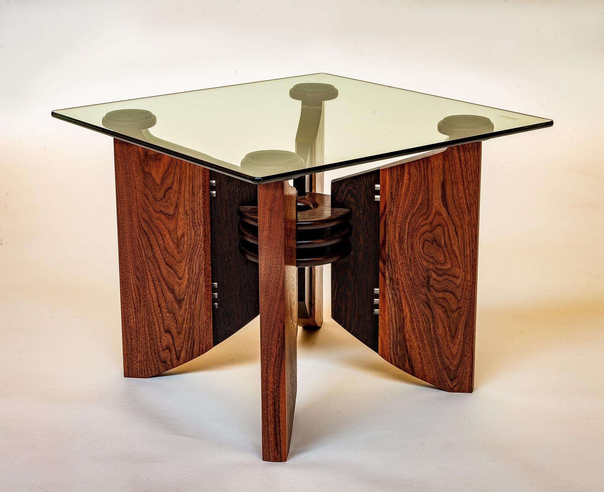 Random X table
