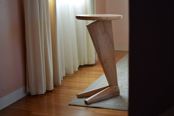 'Shift' Side Table