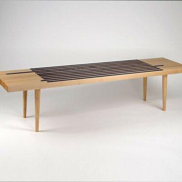 Beføle bench