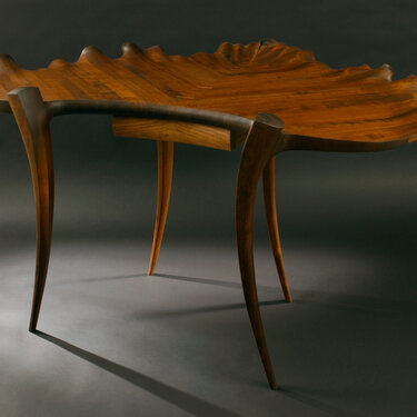 Handel Leaf Desk