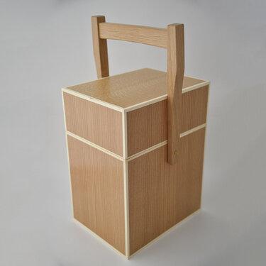 Microscope Box