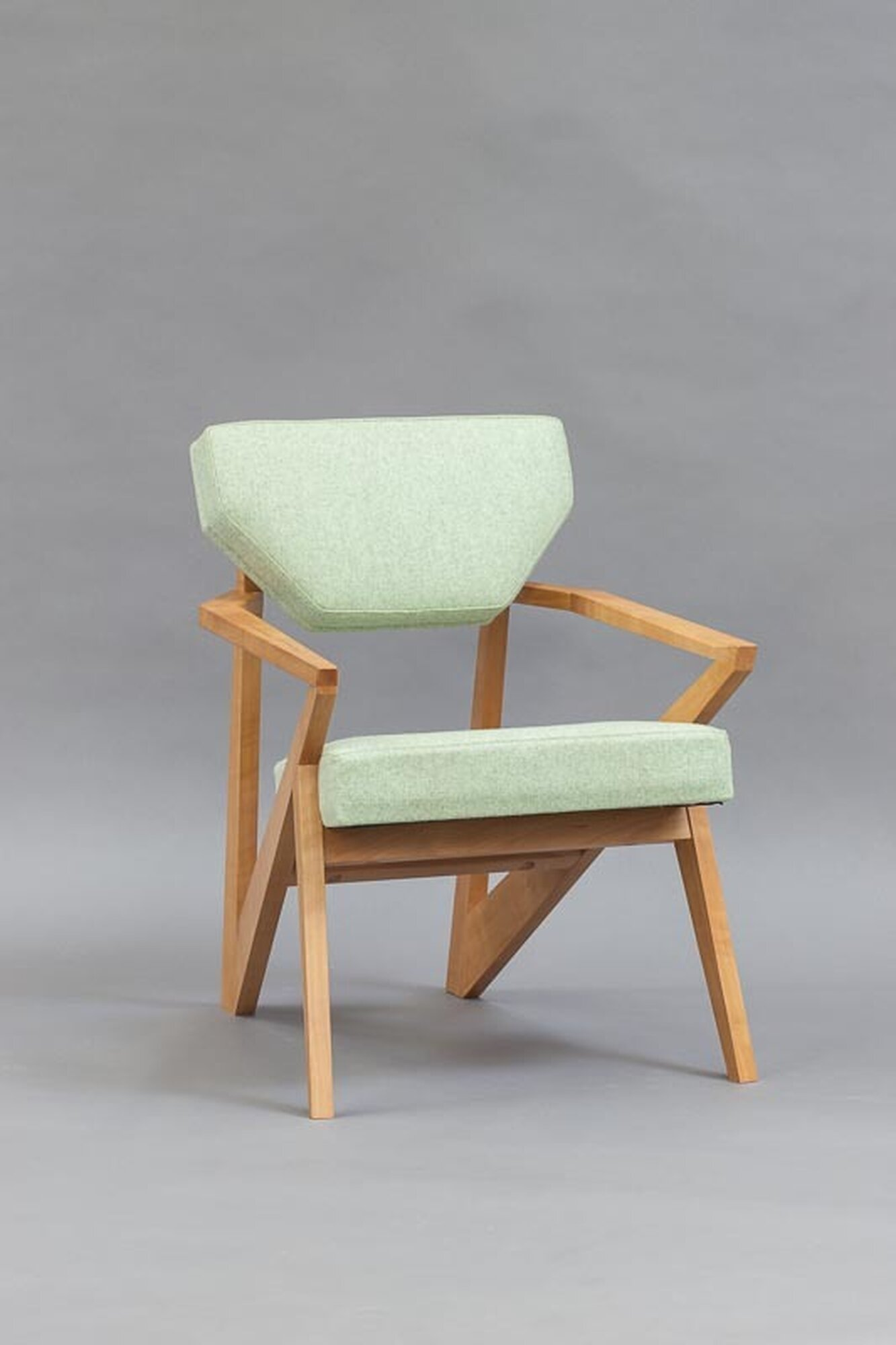 Geodessa Chair
