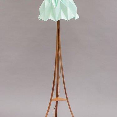 Geodesa Lamp