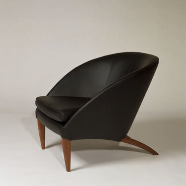 Barrow Chair