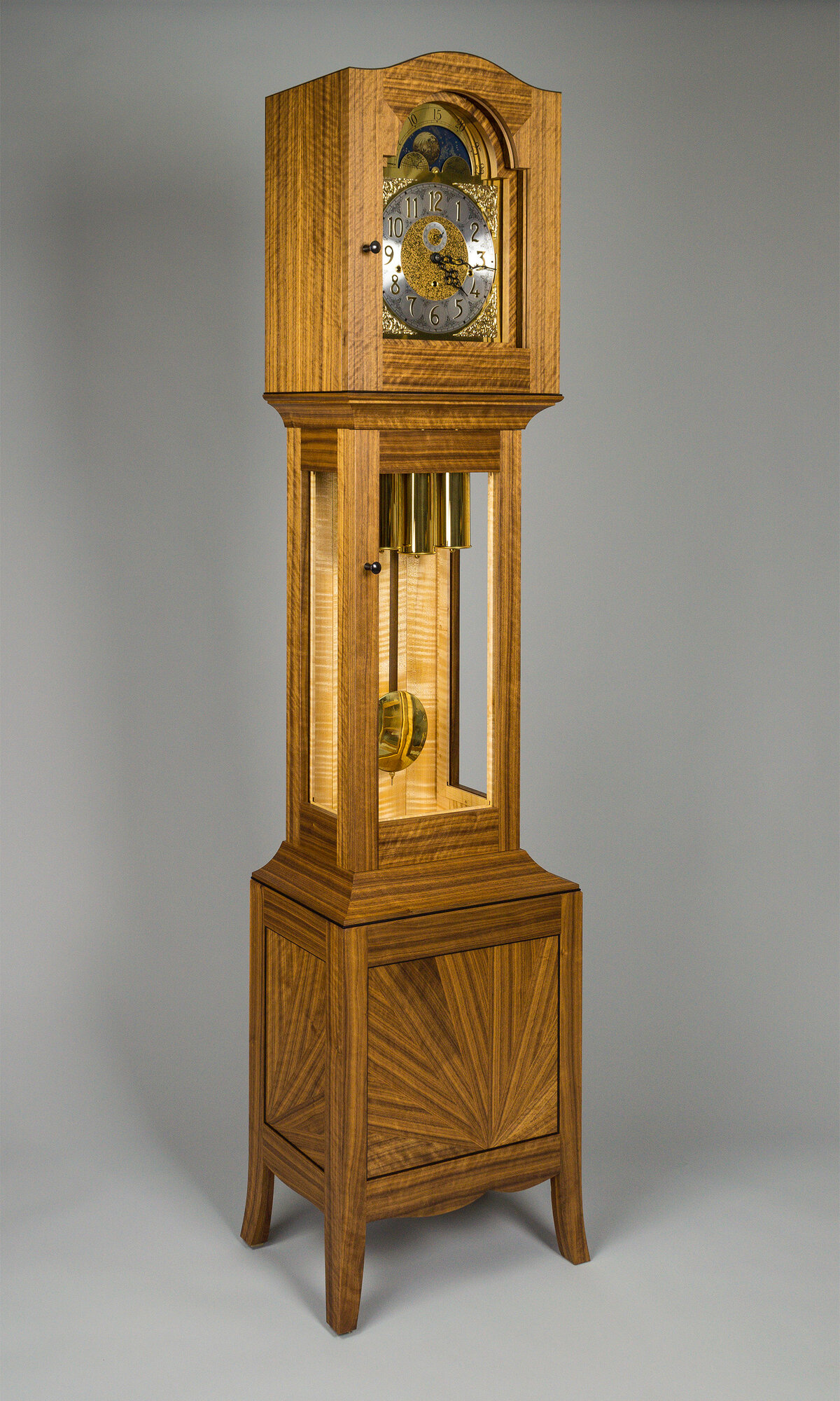 Not Your Grandfathers Clock