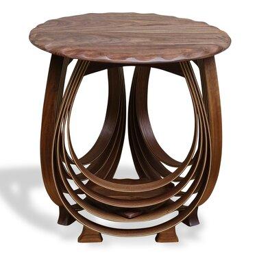 Oceana end table