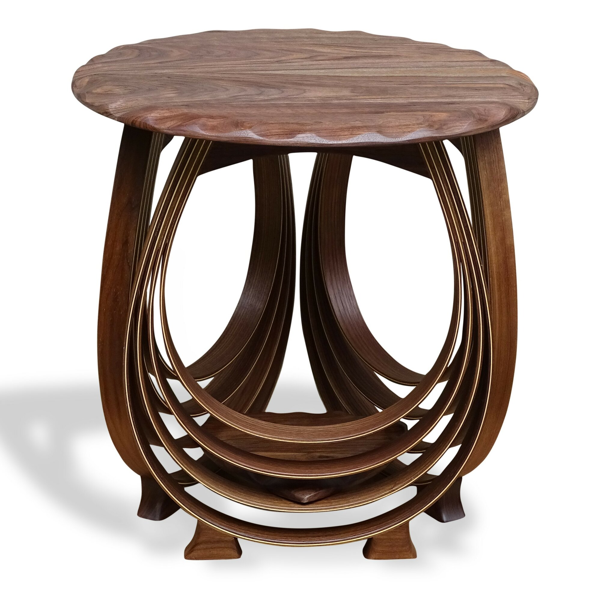 Oceana end table