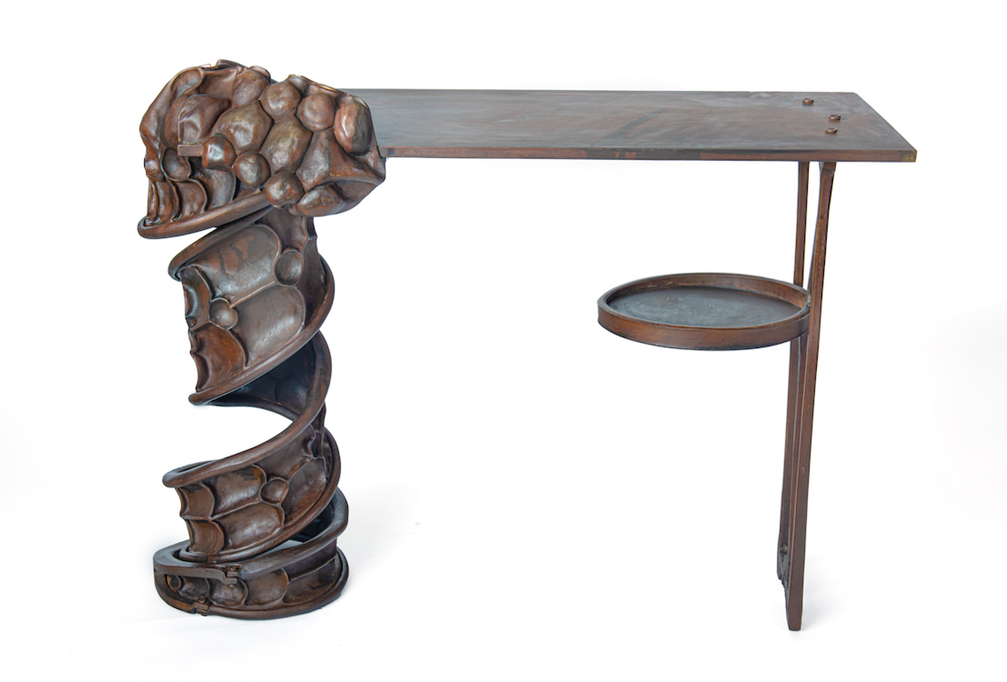 Helix Table
