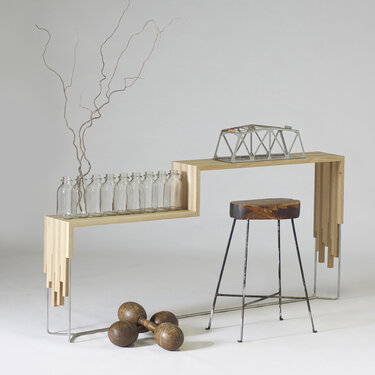 Y-Line Sofa Table