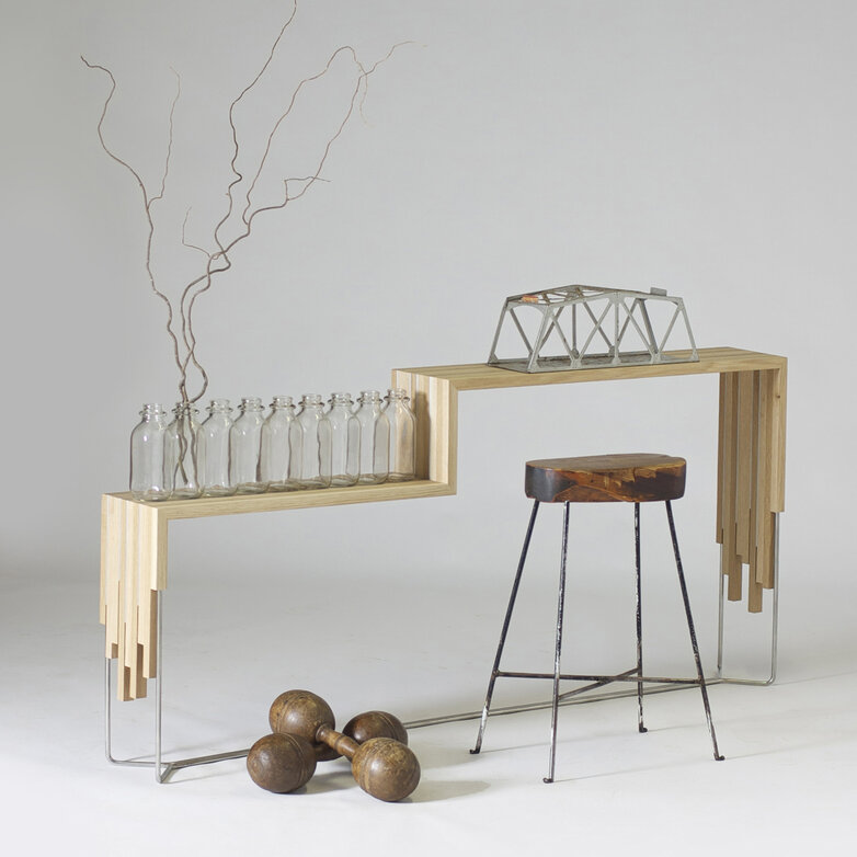 Y-Line Sofa Table