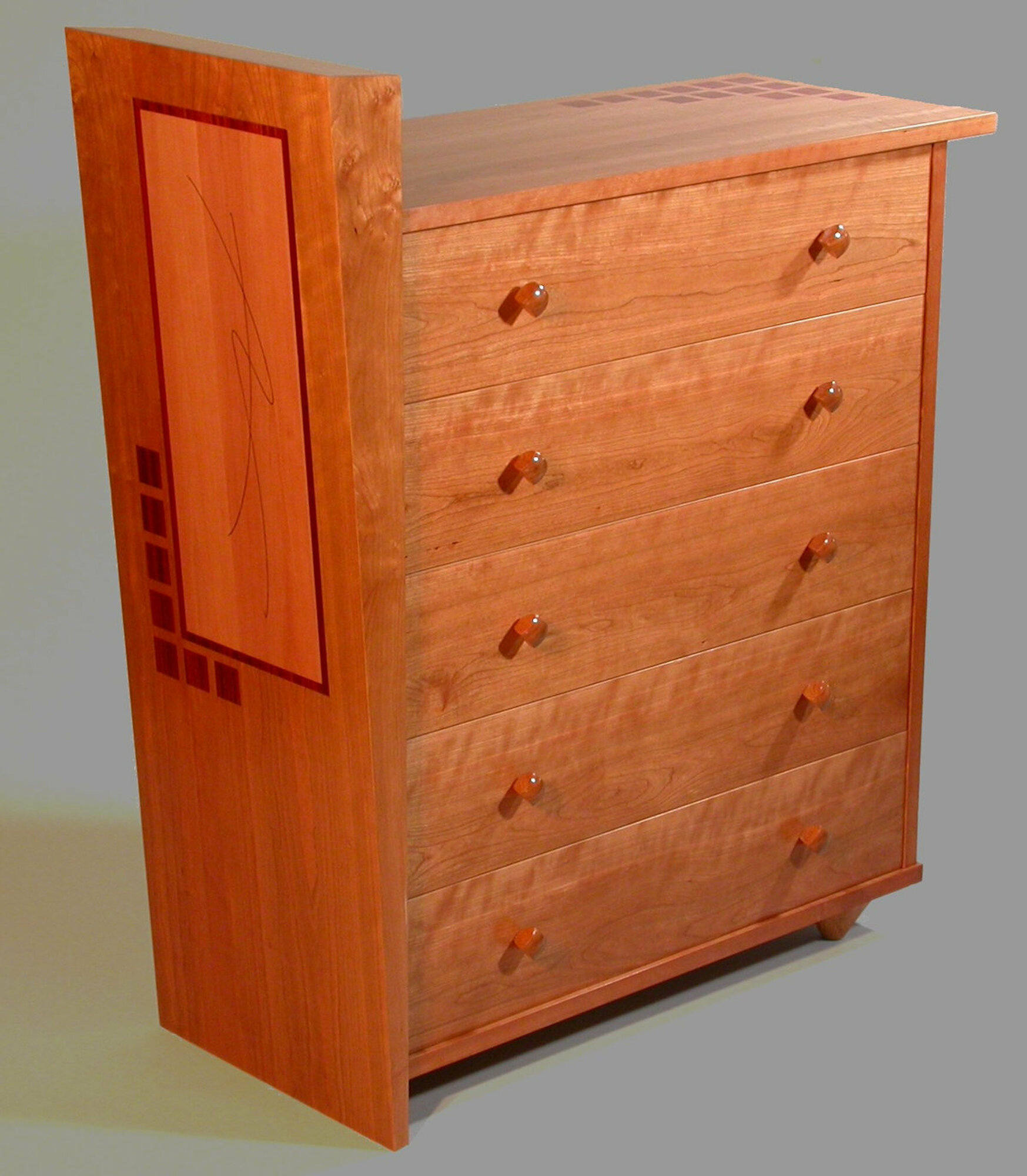 Gilmore Chest of Drawers