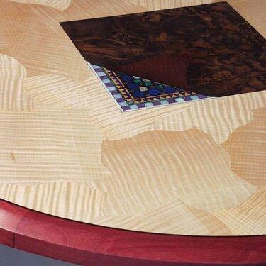 Virgina - table detail