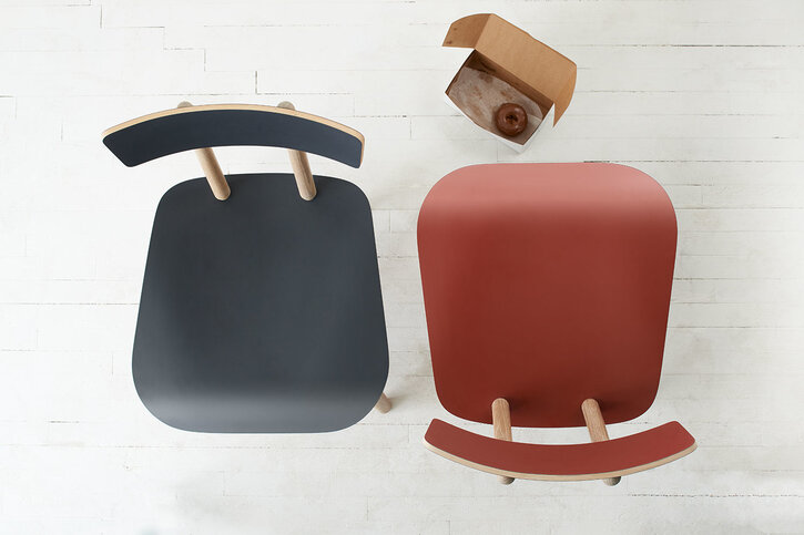 Abner Lounge Chair