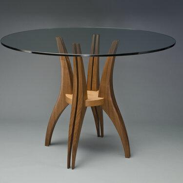 Gazelle Cafe Table